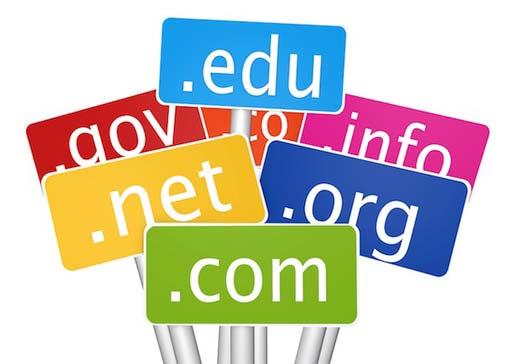 доменная зона для сайта