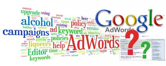 Эффективные стратегии в Google Adwords