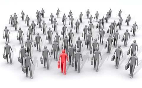 Найдите вашего потенциального клиента