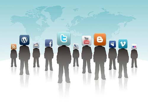 Ограничьте время пребывания в социальных сетях