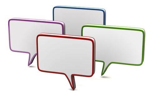 Комментируйте блоги из вашей тематики