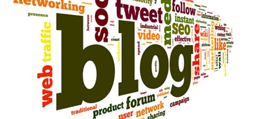комментирование сетей ваших блогов