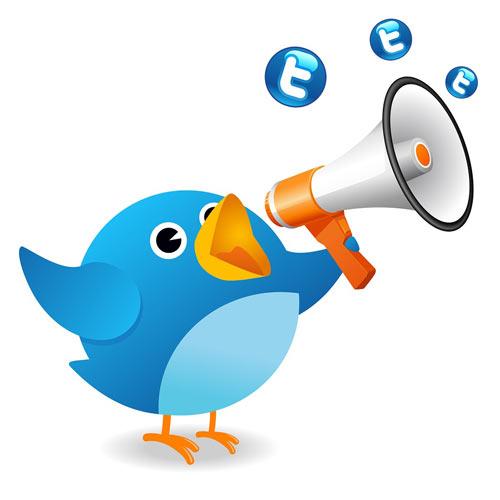 реклама через twitter
