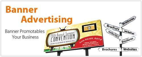 Прямая баннерная реклама