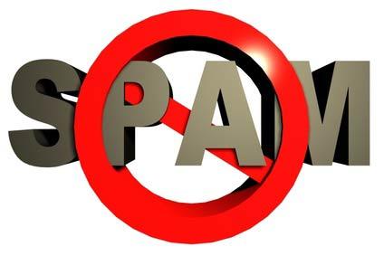 10 причин отказаться от спама
