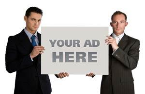 Страница для рекламодателей