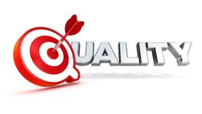 Помните про качество
