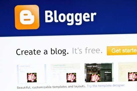 преимущества в создании блога на блогспоте