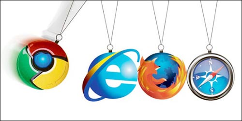 Установка самых необходимых браузеров