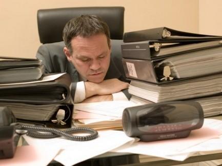 Секреты продуктивной работы