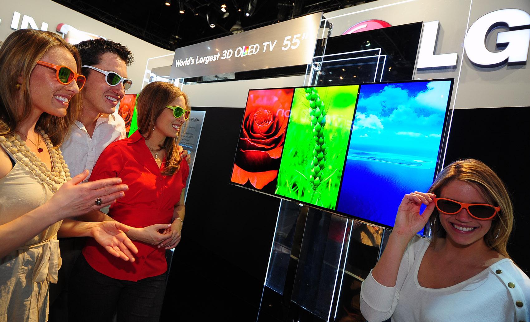 3 D технология нового века