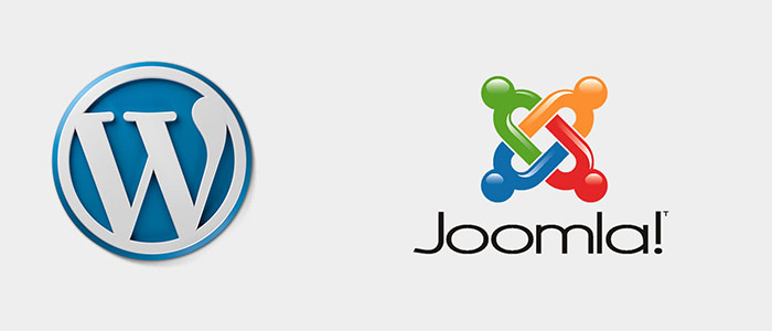 WordPress-VS-Jomla