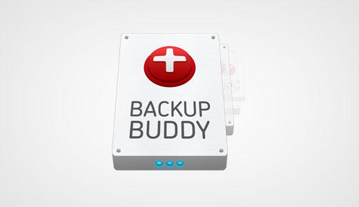 backupbuddy - одно из решений для dropbox