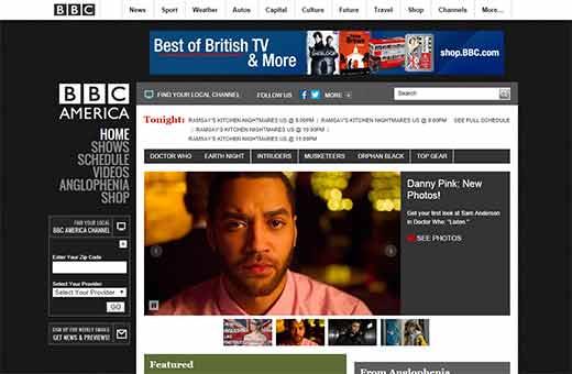bbcamerica