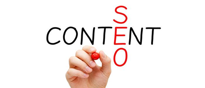 content+seo