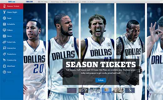 dallasmavericks