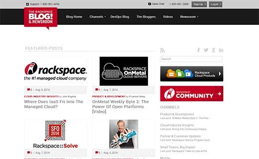 rackspaceblog