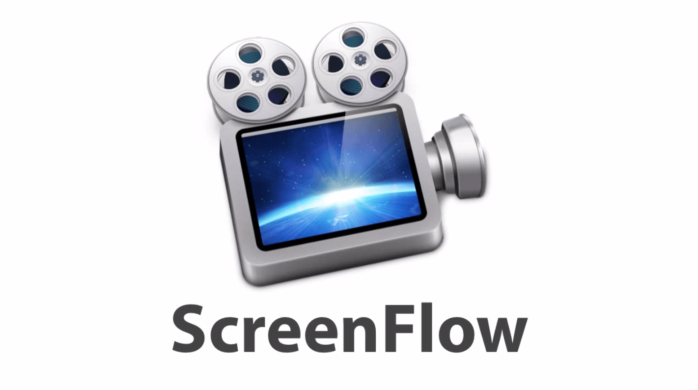 Screenflow - программа для создания презентаций