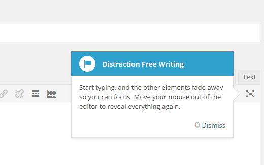 distraction-free-writing