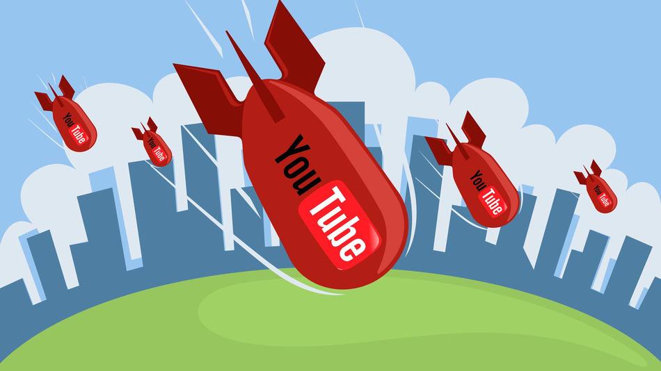 Используйте для вставки видео Youtube код