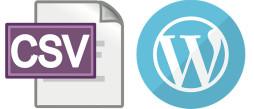 csv-to-wordpress