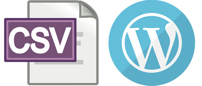 csv-to-wordpress