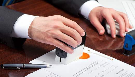 Регистрация бизнеса в налоговых органах