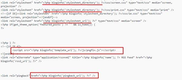 динамическое обращение к базе через php
