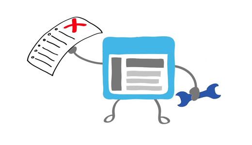 Как исправить ошибку Гуглбот не может получить доступ к CSS и JS файлам