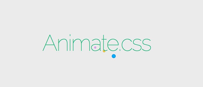 Создаем CSS анимацию на блоге с помощью Animate It