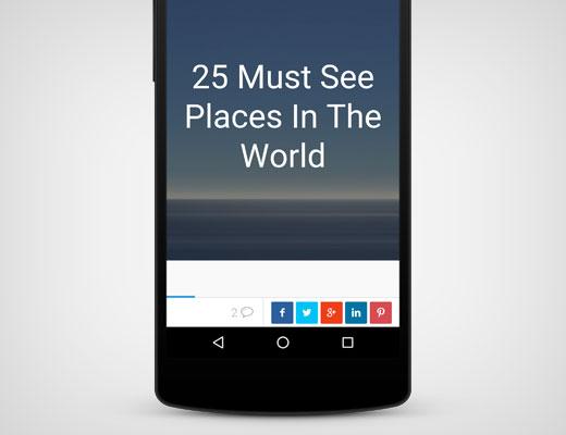 Swiftybar хорошо смотрится на мобильных устройствах