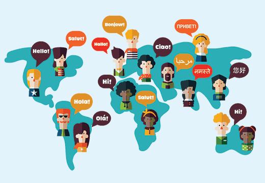 Как сохранить английскую панель администрирования при мультиязычном сайте