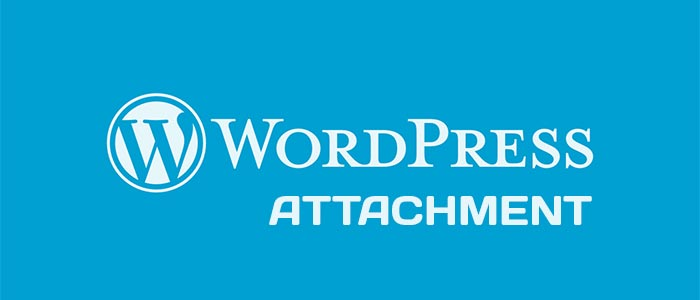 WP-attachment