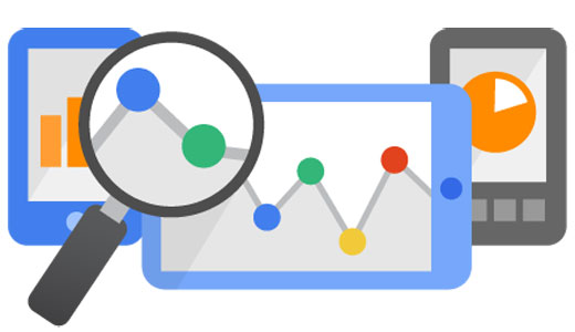 Устанавливаем Google Analytics