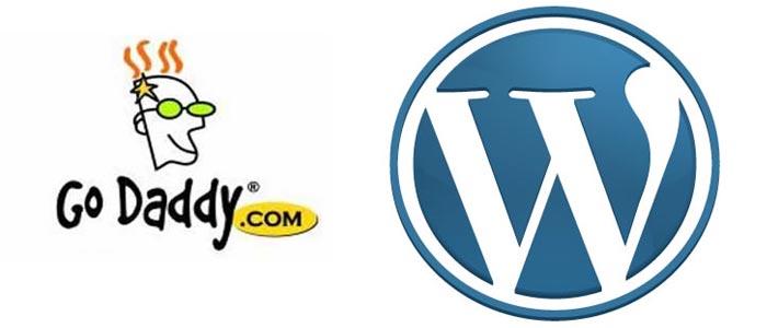 Как перенести сайт с GoDaddy на Wordpress