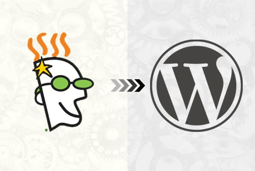 Как правильно перенести сайт с GoDaddy на WordPress