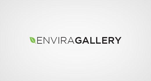 Enviragallery - адаптивный плагин галереи WordPress