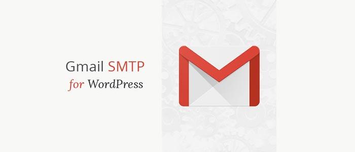 Как отправить Email через Wordpress сайт, используя Google SMTP сервер?