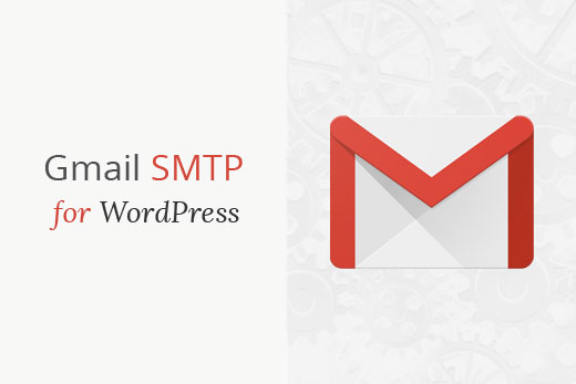 Gmail SMTP для WordPress