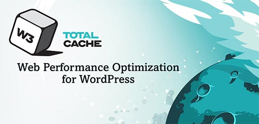 w3 total cache - плагин кэширования WordPress