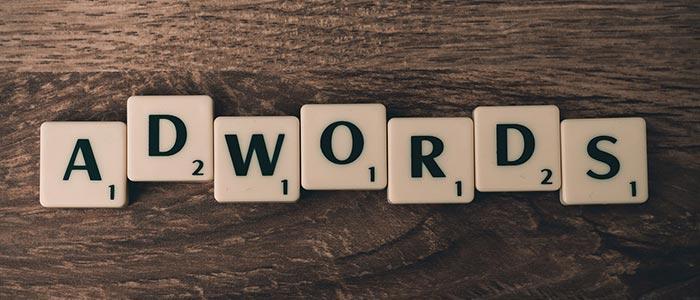 Как настроить Google Adwords