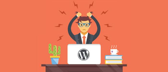 15 самых раздражающих вещей в WordPress и как их исправить