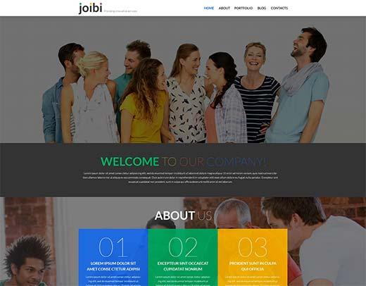 Business Services Promotion