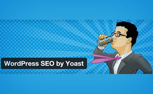 Установка плагина Yoast Seo