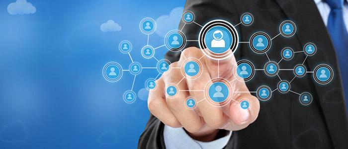 CRM-marketing как усовершенствованный подход к ведению маркетинга