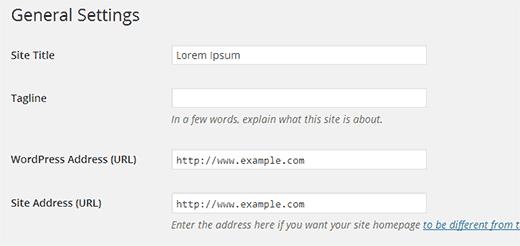 Исправляем ошибку циклического редиректа в WordPress