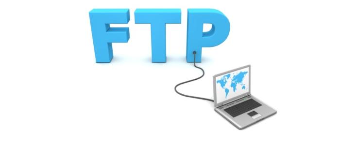 Как загрузить файлы по FTP