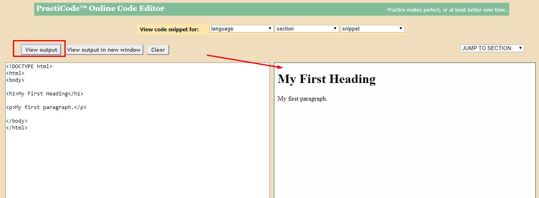 Учимся работать с текстовыми визуальными HTML редакторами онлайн