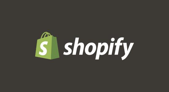 Shopify - конструктор интернет магазинов