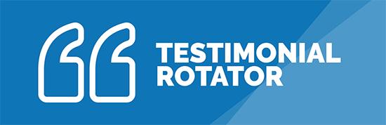 Плагин отзывов Testimonial Rotator